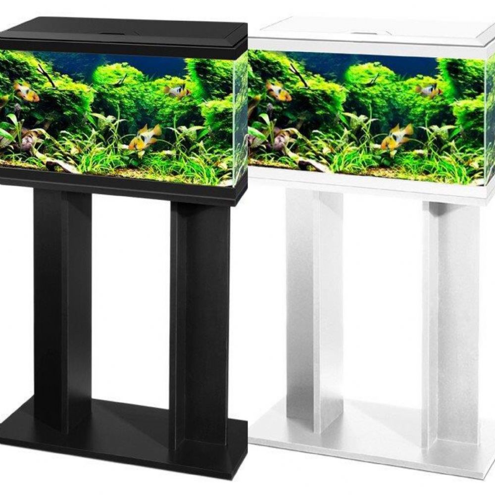 Ciano 60 Tropical Glass 2ft Aquarium & Stand Includes CFBIO 150 Box Filter Heater